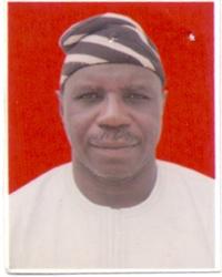 Mr. Mbaakaa J. A