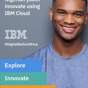 Innovate IBM Cloud
