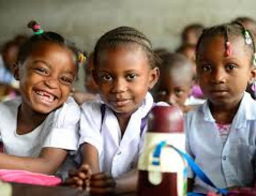 Pre-Primary Stories (English & Hausa)