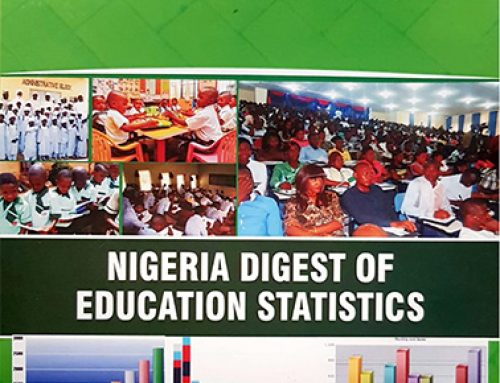 Nigeria Digest of Education Statistic