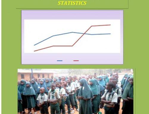 PROVISIONAL 2019 NIGERIA DIGEST OF EDUCATION STATISTICS